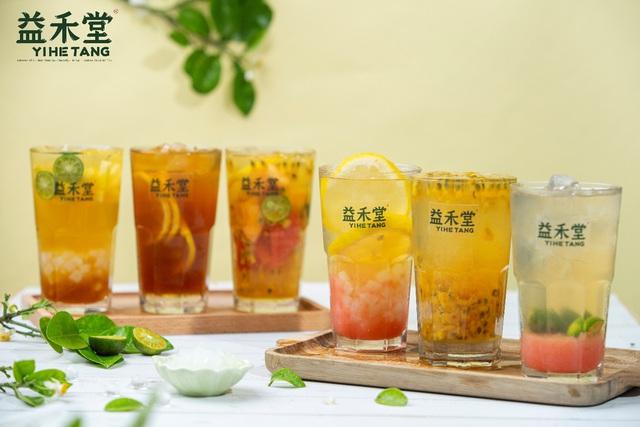 CEO Nguyễn Viên An - Hành trình mang YiHeTang Tea&Cofee về Việt Nam - Ảnh 1.