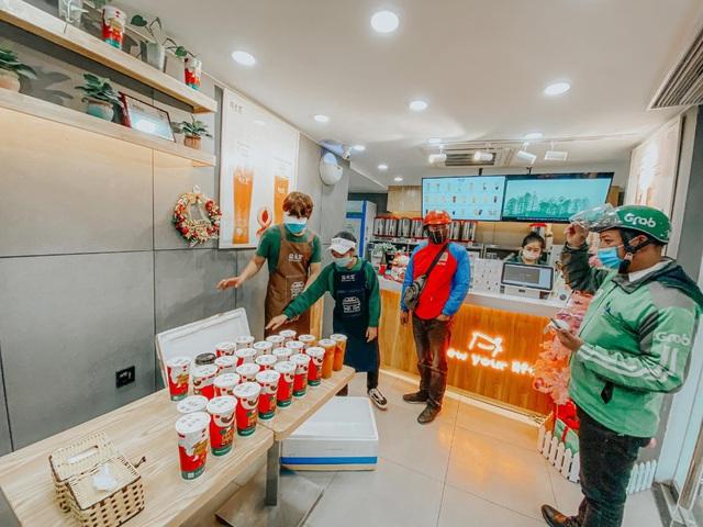 CEO Nguyễn Viên An - Hành trình mang YiHeTang Tea&Cofee về Việt Nam - Ảnh 2.