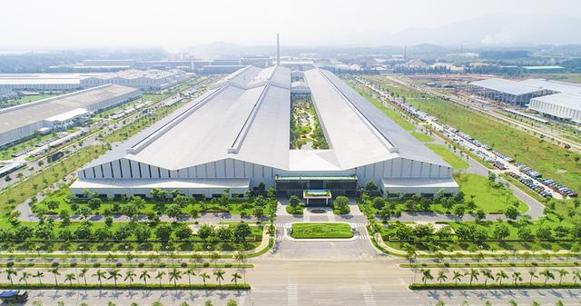 Doanh nghiệp có lợi gì khi chọn làm nhà xưởng bằng vật liệu hiện đại - Ảnh 3.