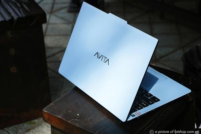 """Ngắm nhìn vẻ đẹp trẻ trung của laptop AVITA, """"anh em một nhà"""" với laptop VAIO đình đám - Ảnh 4."""