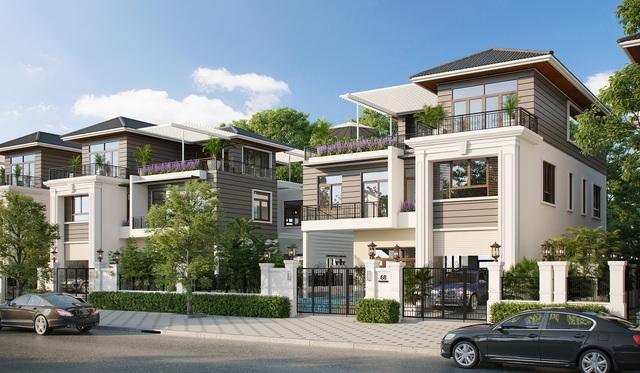 Nhà bên sông – Lựa chọn của tầng lớp thị dân mới - Ảnh 3.