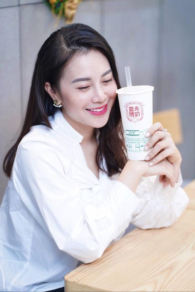 CEO Nguyễn Viên An - Hành trình mang YiHeTang Tea&Cofee về Việt Nam - Ảnh 4.