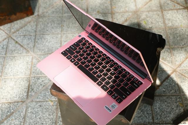 """Ngắm nhìn vẻ đẹp trẻ trung của laptop AVITA, """"anh em một nhà"""" với laptop VAIO đình đám - Ảnh 5."""