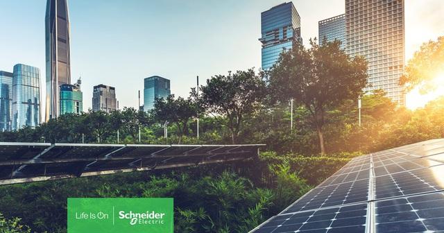 Tân Tổng giám đốc Schneider Electric Việt Nam và chiến lược bản địa hóa thị trường - Ảnh 2.