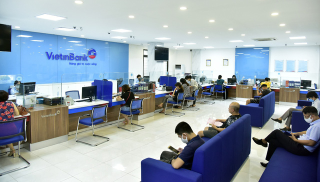 """""""Một lần đăng ký, miễn phí ba năm"""" cùng Gói dịch vụ tài khoản dành cho doanh nghiệp của VietinBank - Ảnh 1."""