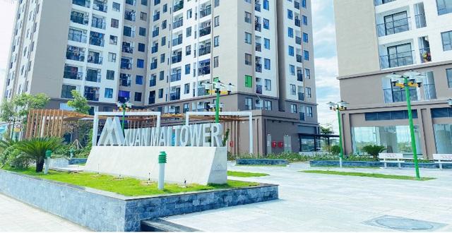 Hơn 700 căn hộ chung cư Xuân Mai Tower Thanh Hóa đã có chủ sở hữu - Ảnh 1.