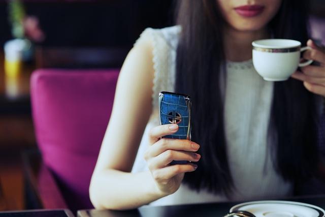 G-Group là nhà phân phối độc quyền điện thoại xa xỉ XOR tại Đông Nam Á - Ảnh 2.