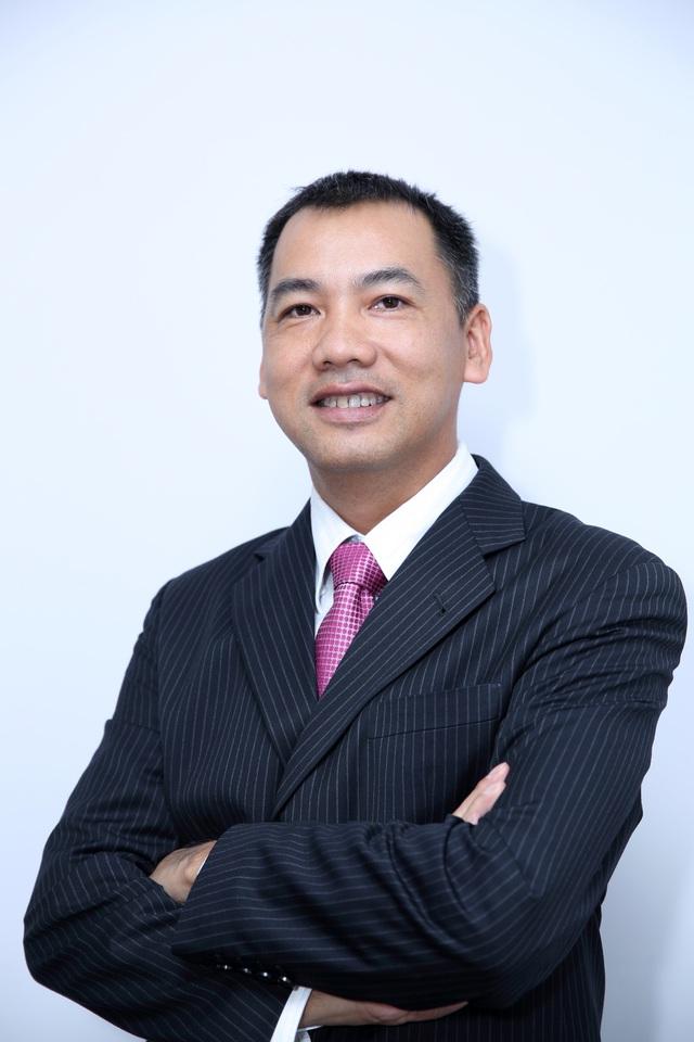 Tân Tổng giám đốc Schneider Electric Việt Nam và chiến lược bản địa hóa thị trường - Ảnh 1.