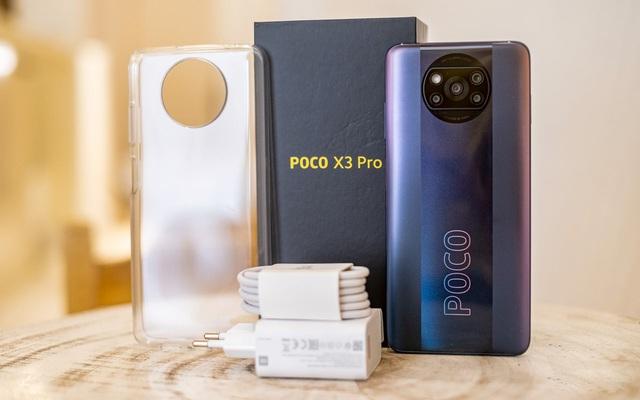 Săn mua giá hời, người dùng đầu tiên nói gì về POCO X3 Pro? - Ảnh 2.