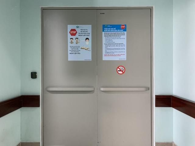 Những ưu điểm cửa thép chống cháy tại Cửa Thép Việt - Ảnh 1.