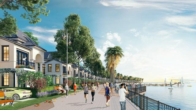 Ha Tien Venice Villas: Giải bài toán lưu trú và kinh doanh cao cấp tại Hà Tiên - Ảnh 2.