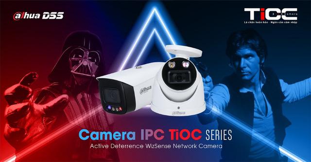 Dahua ra mắt Camera TiOC: An ninh thông minh, có thể báo động ngay lập tức khi phát hiện xâm nhập bất thường - Ảnh 6.