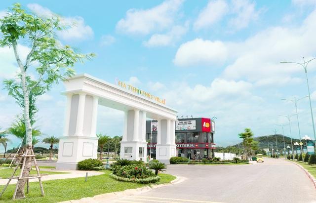 Ha Tien Venice Villas: Giải bài toán lưu trú và kinh doanh cao cấp tại Hà Tiên - Ảnh 4.