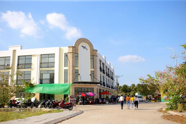 Khu dân cư Phước Thới – Điểm sáng đầu tư tại TP Cần Thơ - Ảnh 3.