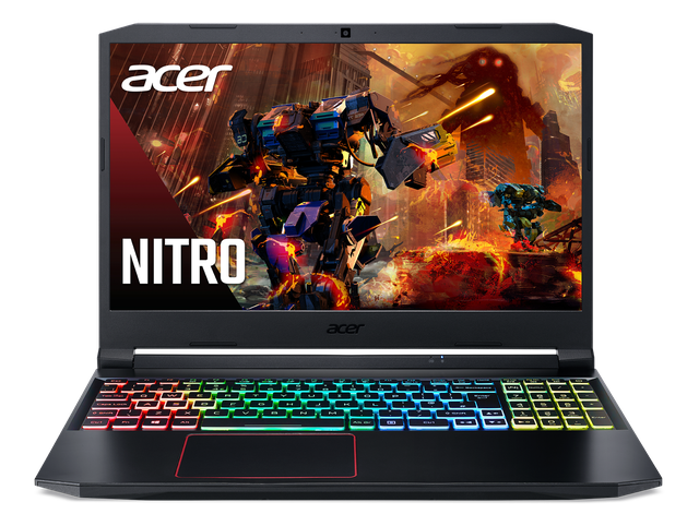 Acer Nitro 5 và Aspire 7: Hai mẫu laptop dùng GTX 1650 tốt trong tầm giá trên dưới 20 triệu - Ảnh 1.