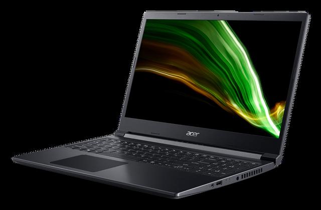 Acer Nitro 5 và Aspire 7: Hai mẫu laptop dùng GTX 1650 tốt trong tầm giá trên dưới 20 triệu - Ảnh 3.