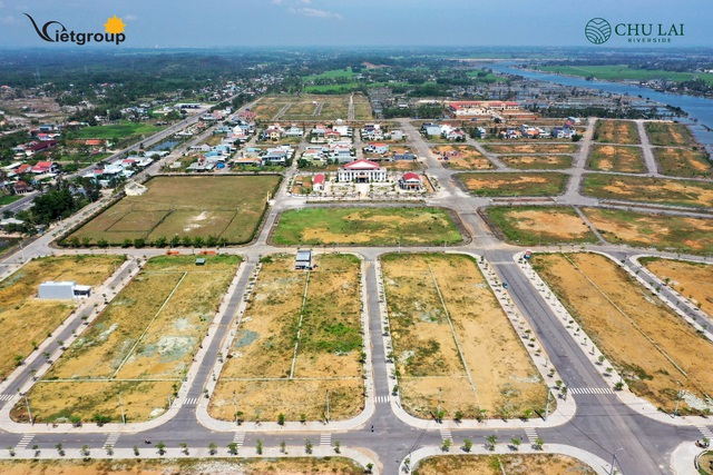 Không thể bỏ lỡ cơ hội đầu tư khi Chu Lai Riverside chỉ còn 15 nền đất cuối cùng - Ảnh 1.