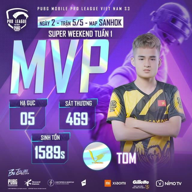 Đương kim vô địch V-Gaming gặp nhiều trắc trở trong tuần mở màn PMPL S3 - Ảnh 2.