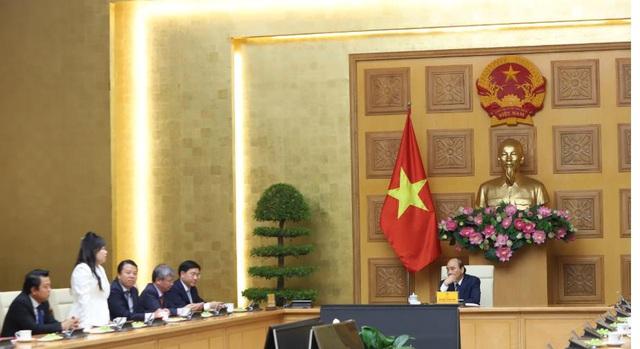Nữ chủ tịch công ty Hanel PT đề xuất nâng tầm thương hiệu Việt trên thị trường quốc tế tới Thủ tướng - Ảnh 1.
