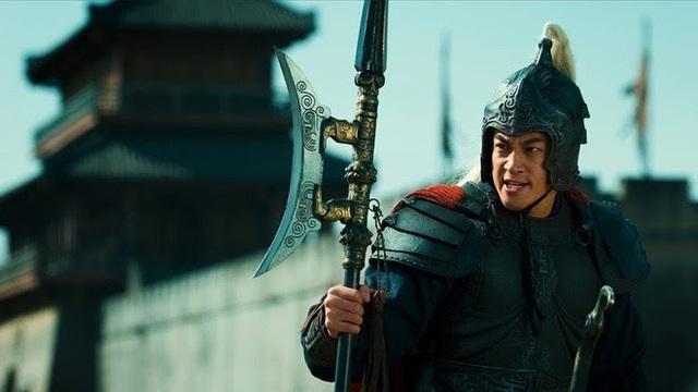 """Mạnh hơn Quan Vũ nhưng chưa """"vào game"""", vị tướng này khiến dân tình… hóng hết mức - Ảnh 1."""