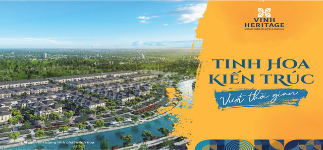 Mở bán phân khu Hoàng yến dự án Vinh heritage thu hút hơn 400 khách hàng tham dự - Ảnh 3.