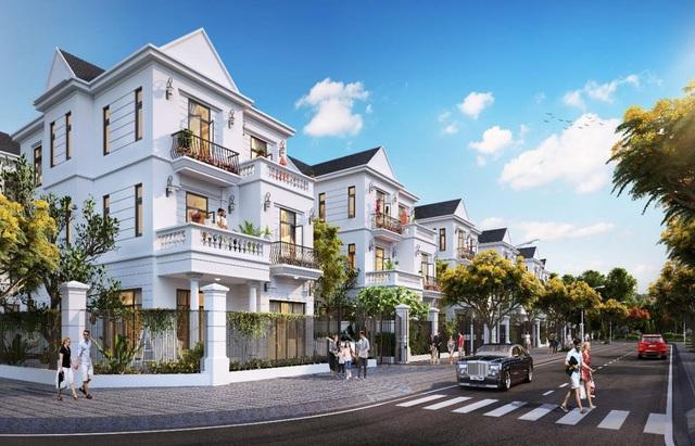 Dự án Opus One – Tâm điểm đầu tư mới tại Uông Bí