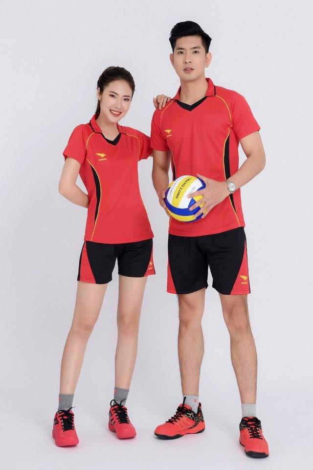 Quần áo bóng chuyền Hiwing - Khi thể thao đi liền phong cách - Ảnh 3.