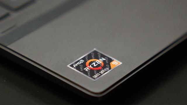 AMD tiếp tục khuấy động thị trường laptop đầu năm - Ảnh 1.