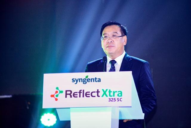Syngenta chung tay vì nền nông nghiệp phát triển bền vững - Ảnh 1.