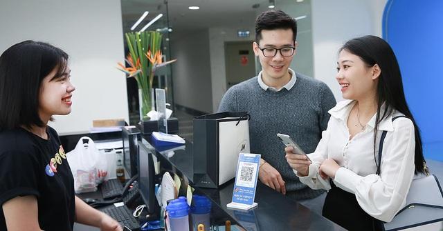 Ưu tiên tính năng gia đình, ví VNPAY có tạo bứt phá trên thị trường thanh toán điện tử? - Ảnh 1.