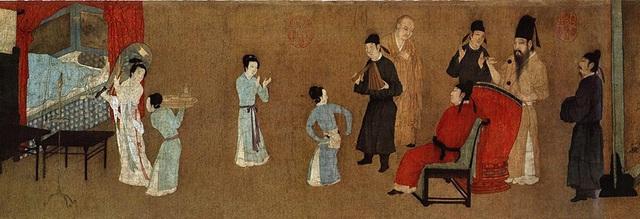 Giải mã thứ bậc xã hội qua trang phục trong Đại Đường Minh Nguyệt - ảnh 4