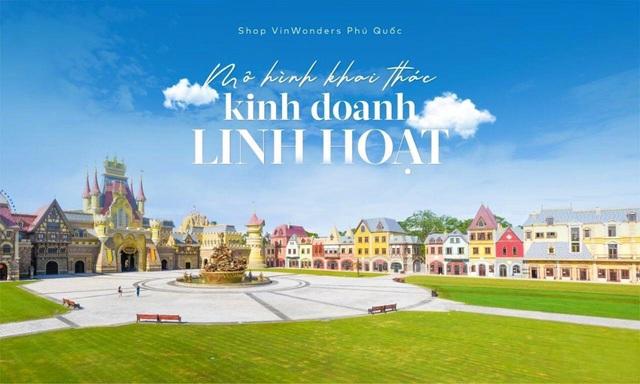 Vietstarland trở thành Đại lý xuất sắc năm 2020 dự án Grand World Phú Quốc - Ảnh 2.