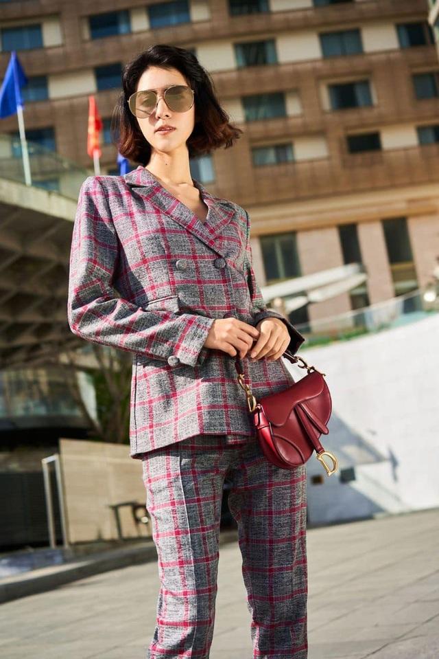 Cô chủ Nguyễn Thị Thơ - Từ bà mẹ bỉm sữa đến doanh nhân thành công với cửa hàng thời trang - Ảnh 2.