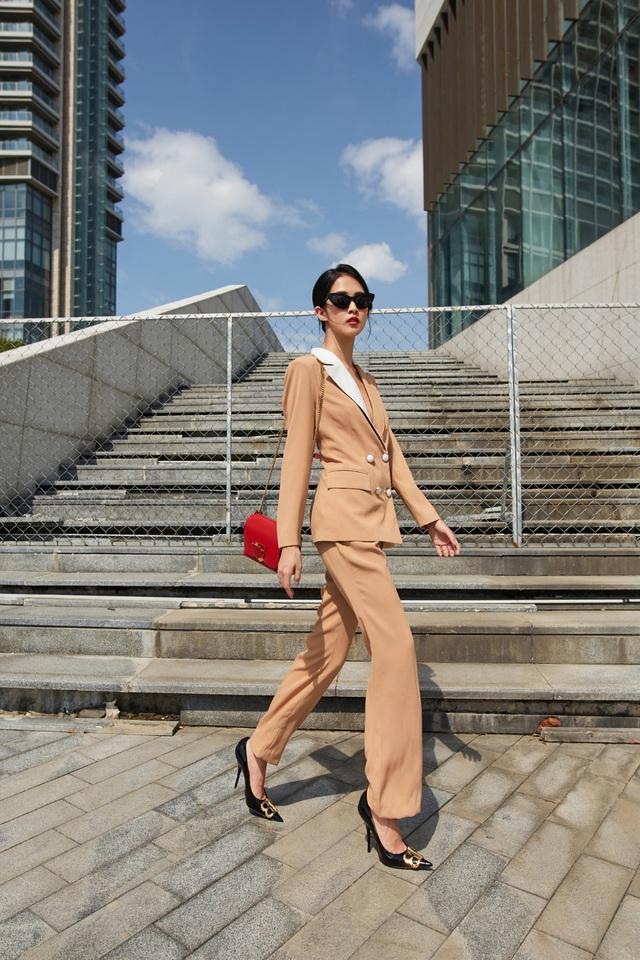 Cô chủ Nguyễn Thị Thơ - Từ bà mẹ bỉm sữa đến doanh nhân thành công với cửa hàng thời trang - Ảnh 3.