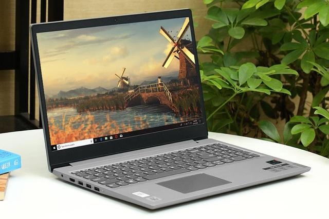 Laptop Lenovo mỏng nhẹ, cấu hình khỏe, giá tốt tại Thế Giới Di Động - ảnh 3