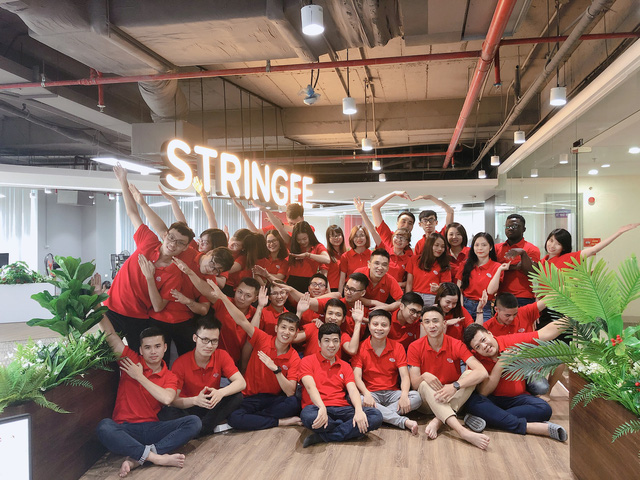 Stringee nhận đầu tư từ Zone Startups Ventures, cung cấp video eKYC cho nhiều ngân hàng lớn - Ảnh 1.