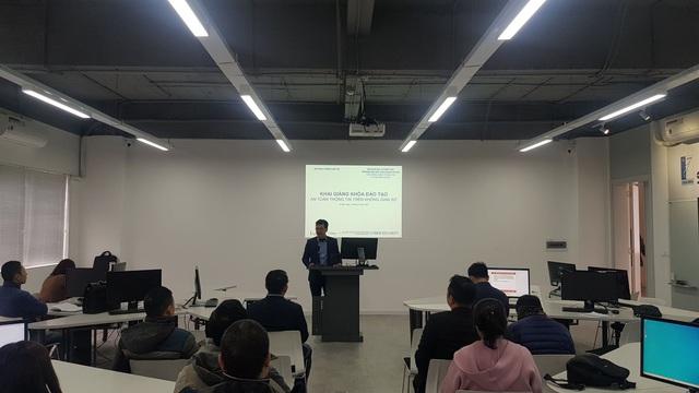 ĐHBK Hà Nội và Tập đoàn Bkav khai giảng khóa đào tạo chuyên gia bảo mật và an ninh mạng - Ảnh 2.