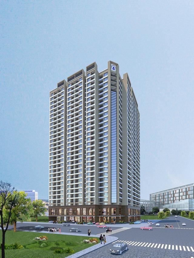 Năm 2021, quận Cầu Giấy tiếp tục giảm nguồn cung căn hộ cao cấp - Ảnh 1.
