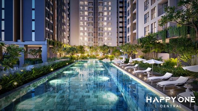 Khan hiếm căn hộ cao cấp tại trung tâm thành phố Thủ Dầu Một - Ảnh 2.