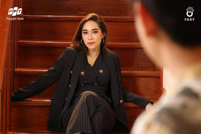 Thủ Đoạn Tình Trường: Dục Vọng Chiếm Hữu - phim chốt sổ sự nghiệp diễn xuất của chị đại Ploy Chermarn - ảnh 5