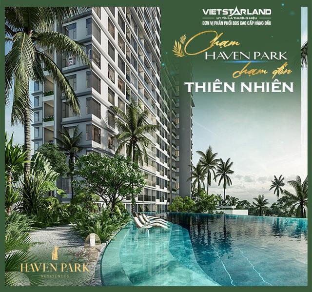 """Vietstarland """"cất cánh"""" cùng Ecopark trong hành trình kiến tạo cuộc sống xanh - Ảnh 1."""
