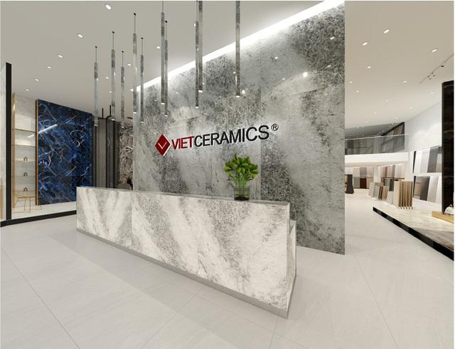Vietceramics giới thiệu flagship showroom mới tại Đà Nẵng - Ảnh 2.
