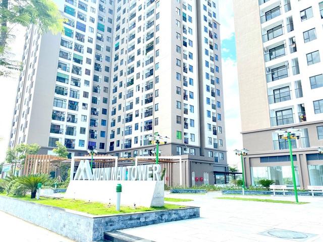 Chủ đầu tư bàn giao tòa CT3 Xuân Mai Tower - Nơi đáng sống bậc nhất xứ Thanh - Ảnh 1.