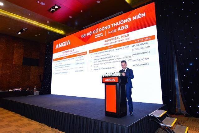BĐS An Gia (AGG) mở rộng 50 ha quỹ đất để phát triển dự án - Ảnh 1.