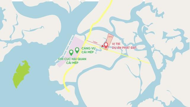 Phát Đạt tiếp tục đà bứt phá năm 2021 - Ảnh 2.