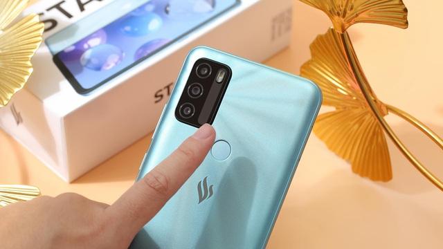 """Vsmart Star 5: Mua 1 được 2, vừa có smartphone sang chảnh, vừa """"vi vu"""" sử dụng 4G miễn phí 18 tháng - Ảnh 3."""