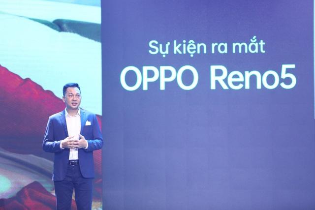 OPPO Reno5 bán chạy bậc nhất thị trường trong 3 tháng đầu năm 2021 - Ảnh 2.