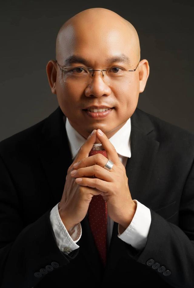 Founder Success Training Andy Huỳnh Ngọc Minh - Thành công khi chúng ta có khát vọng và tình yêu - Ảnh 1.
