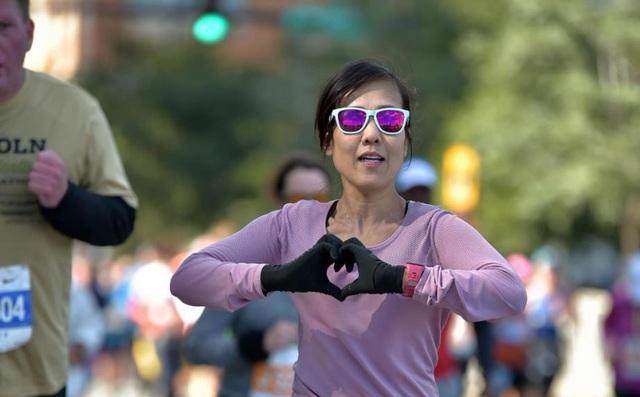 Lãnh đạo Techcombank: Lấy Marathon làm cảm hứng để Vượt Trội Hơn Mỗi Ngày - Ảnh 1.