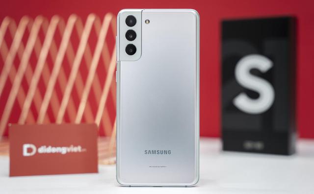 Galaxy S21 PLus 5G, S21 Ultral 5G giá chỉ từ 16.6 triệu sau 3 tháng mở bán - Ảnh 2.
